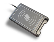 ACS ACR120 Contactless Mifare Reader - Compact and cost-effective contactless Mifare reader/writer