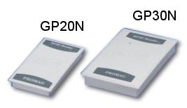 Promag GP20N / GP30N Proximity RFID Readers - 125kHz RFID Reader, RS232/Wiegand/ABA TK2 Interface, 20cm/30cm Reading Distance
