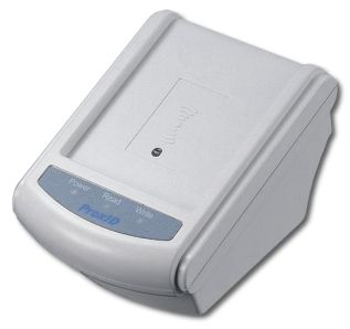 Promag PCR340 - Dual Frequency RFID and Mifare Reader - Dual 125Khz and 13.56Mhz RFID / Mifare card reader