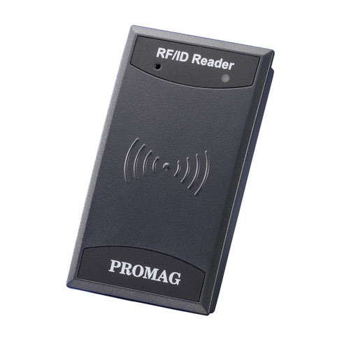 Promag MF7 - MIFARE® UID Reader - 13.56Mhz MIFARE reader. Medium range capability. Small footprint.