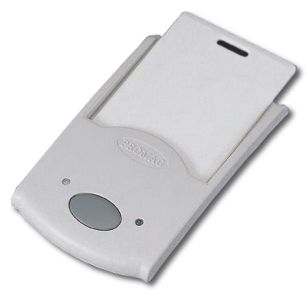 IT-Locks RFID Enrolment Reader PC Security - 125kHz RFID card based desktop security & enrolment for PC's & laptops