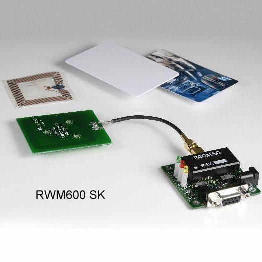 Promag RWM600 Reader Module - 2