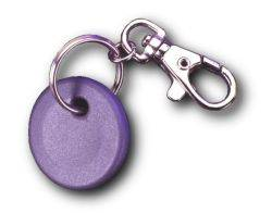 AX Proximity Keyfob - For use with AX proximity reader