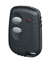 i-Key Long Range RFID Reader with Active Tags - i-Key pendants provide a safe and simple way to control access to any facility.