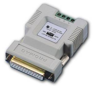 Promag CON422/485 - RS232 to RS485/RS422 Converter - RS232 to RS485/422 (Mode Selectable) Converter