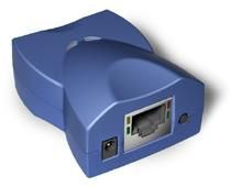 Tibbo DS202 - Ethernet to Serial Converter / Device Server - 100 Base-T Serial Device Server