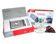 ACS ACR120SDK - Contactless Mifare Development Kit - Development applications and systems using Mifare cards