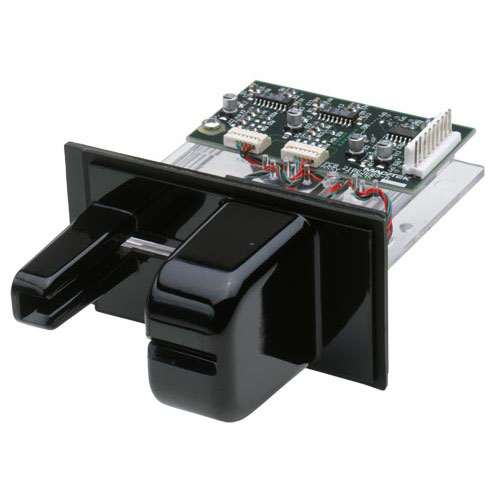 Magtek P Series - Dual Head Magnetic Card Insert Reader (USB) - RS232 or TTL,Dual head minimises incorrect card insertion