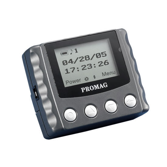 Promag MFR200 Portable MIFARE® Data Collector - Portable MIFARE RFID data capture for school/college attendance, events access control and other applications