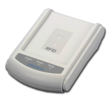 Promag PCR340 - Dual Frequency RFID and MIFARE® Reader - Dual 125Khz and 13.56Mhz RFID / MIFARE card reader